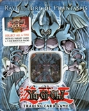 Upper Deck Yu-Gi-Oh 2006 Holiday Raviel, Lord Of Phantasms Tin