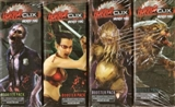 WizKids HorrorClix Original Booster Pack