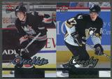 2005/06 Fleer Ultra Hockey Complete Set (NM-MT)