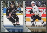2005/06 Upper Deck Series 1 & 2 Hockey Complete Set (NM-MT)