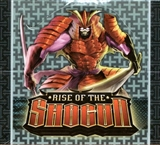 AEG Legend of the Five Rings Rise of the Shogun Booster Box
