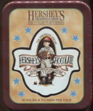 1995 Hershey's Trading Cards The Collector's Series Tin (Box)