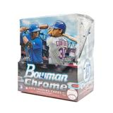 2016 Bowman Chrome Baseball Hobby Box