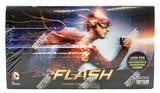 The Flash Season 1 Trading Cards Box (Cryptozoic 2016)