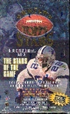 1998 Topps Stars Football Hobby Box