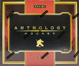 2015/16 Panini Anthology Hockey Hobby Box