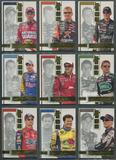 2005 Press Pass VIP Racing Complete Set W/ Insert Sets