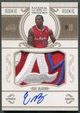 2010/11 Playoff National Treasures #217 Eric Bledsoe Rookie Patch Auto #08/86