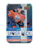 2016/17 Upper Deck Series 1 Hockey Tin (Box)
