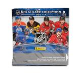 2016/17 Panini NHL Hockey Sticker Box