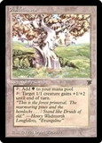 Magic the Gathering Legends Single Pendelhaven - MODERATE PLAY (MP)
