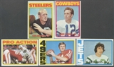 1972 Topps Football Complete Set (NM-MT)