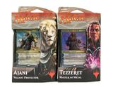 Magic the Gathering Aether Revolt Planeswalker Deck - Set of 2