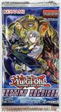 Konami Yu-Gi-Oh Destiny Soldiers Booster Pack