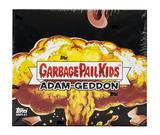 Garbage Pail Kids Series 1 Adam-Geddon Hobby Box (Topps 2017)