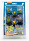 Teenage Mutant Ninja Turtles HeroClix: Heroes in a Half Shell Fast Forces Pack (WizKids)