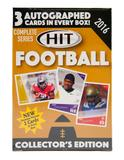 2016 Sage Hit Complete Series Football Blaster Box