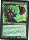 Magic the Gathering Time Spiral Single Sengir Nosferatu FOIL