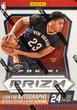 2015/16 Panini Prizm Basketball 6-Pack Box