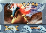 Pokemon EX Dragon Frontiers Precon Theme Box