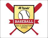 2016 Hit Parade Baseball Gold Signature Edition Box
