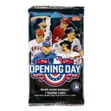 2017 Topps Opening Day Baseball Hobby Pack