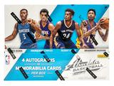 Image for 2016/17 Panini Absolute Basketball Hobby 10-Box Case- DACW Live 30 Spot Random Team Break #4