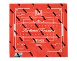 2016 Panini National Treasures Racing Hobby 4-Box Case- 2017 National DACW Live 24 Spot Random Card Break