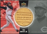 2004 Upper Deck Going Deep Bat #KG Ken Griffey Jr. SP