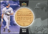 2004 Upper Deck Going Deep Bat #SG Shawn Green SP /100