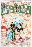 Neal Adams Autographed Green Lantern #86 Lithograph