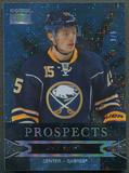 2015/16 Fleer Showcase #S1 Jack Eichel SkyBox Premium Prospects Sparkling Diamonds Rookie #3/5