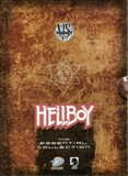 Vs System Hellboy Essential Collection Box