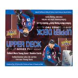 2016/17 Upper Deck Series 2 Hockey 24-Pack Box