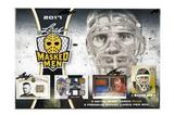 2016/17 Leaf Masked Men Hockey Hobby Box