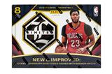 2016/17 Panini Limited Basketball Hobby Case - DACW Live 30 Team Random Break #2