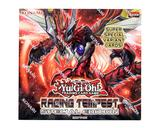 Yu-Gi-Oh Raging Tempest Special Edition Box