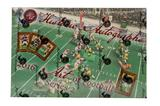 2016 Historic Autograph Art Of Football Series 2 Hobby Box