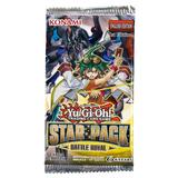 Yu-Gi-Oh Star Pack - Battle Royal Booster Pack