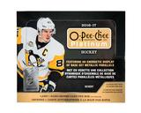 2016/17 Upper Deck O-Pee-Chee Platinum Hockey Hobby Box