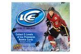 2016/17 Upper Deck Ice Hockey Hobby 10-Box Case- DACW Live 30 Team Random Break #5