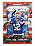 2015 Panini Prizm Football 6-Pack Box