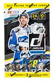 2017 Panini Donruss Racing Hobby Box