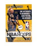 2015/16 Panini Hoops Basketball 10-Pack Box