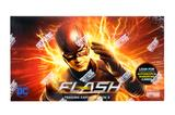 The Flash Season 2 Trading Cards Pack (Cryptozoic 2017)