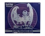 Pokemon Sun & Moon Elite Trainer Box (Lunala)