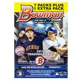 2016 Bowman Baseball 8-Pack Box