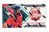 2016 Panini Elite Extra Edition Longevity Baseball Box