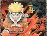 Naruto Revenge and Rebirth Booster Box (Bandai)