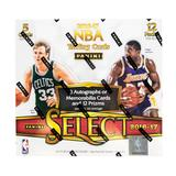 2016/17 Panini Select Basketball 12-Box Case- 2017 National DACW Live 30-Spot Random Team Break